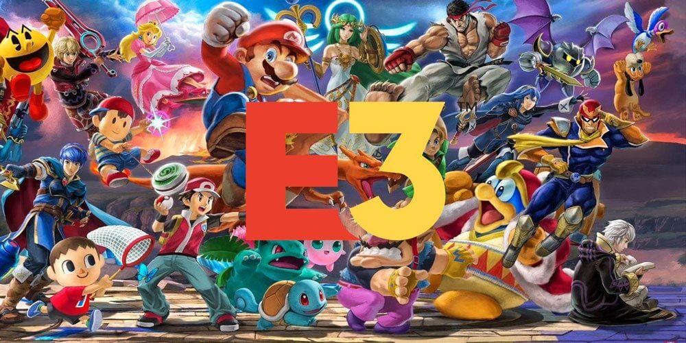 لیست بازی های تایید شده نینتندو در E3 2021
