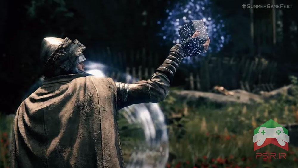 بازی Elden Ring کی منتشر میشود؟