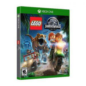 خرید بازی LEGO Jurassic World برای Xbox One دست دوم