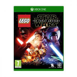 خرید بازی Lego Star Wars: The Force Awakens برای Xbox One دست دوم