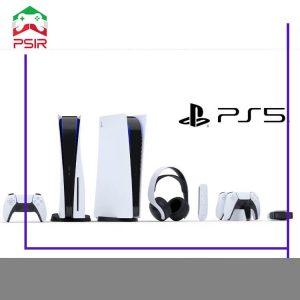 لیست بهترین لوازم جانبی PS5: بهترین کنترلر، هدست و ... + [ویدئو و توضیحات کامل]