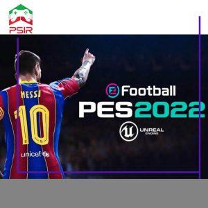 اطلاعات کامل بازی PES 2022 + گیم پلی آنلاین و تاریخ انتشار رسمی [اخبار کامل]