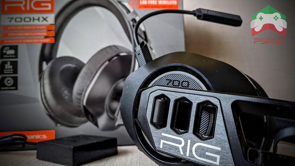 هدست RIG 700 HX Wireless برای ایکس باکس (Xbox)