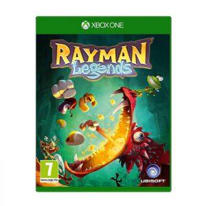 خرید بازی Rayman Legends برای Xbox One دست دوم