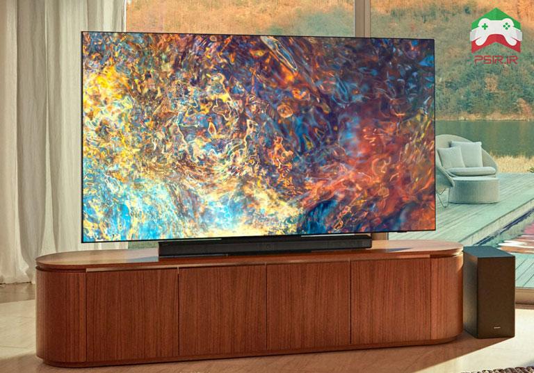 1. تلویزیون Samsung QE65QN95A