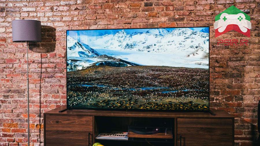 تلویزیون مدل Sony XR-55A90J