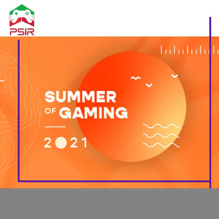 هر آنچه در نمایشگاه تابستانی IGN Expo رویداد E3 2021+[24 تریلر بازی]