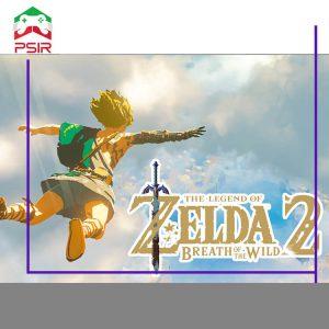 همه چیز درمورد The Legend Of Zelda: Breath Of The Wild 2+ تریلر