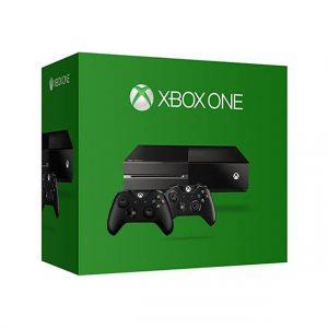Xbox One هارد 1 ترابایت دو دسته استوک