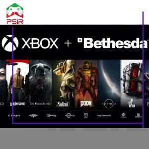 برنامه 5 ساله Xbox Game Studios برای ایجاد حکمرانی در صنعت گیمینگ!
