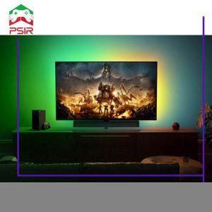معرفی مانیتورهای جدید برای Xbox Series X توسط مایکروسافت [ویدئو]