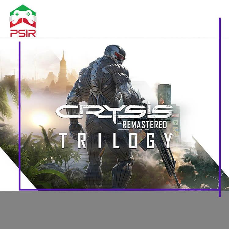 ریمستر سهگانه کرایسیس تحت عنوان بازی Crysis Remastered Trilogy معرفی شد + تاریخ انتشار