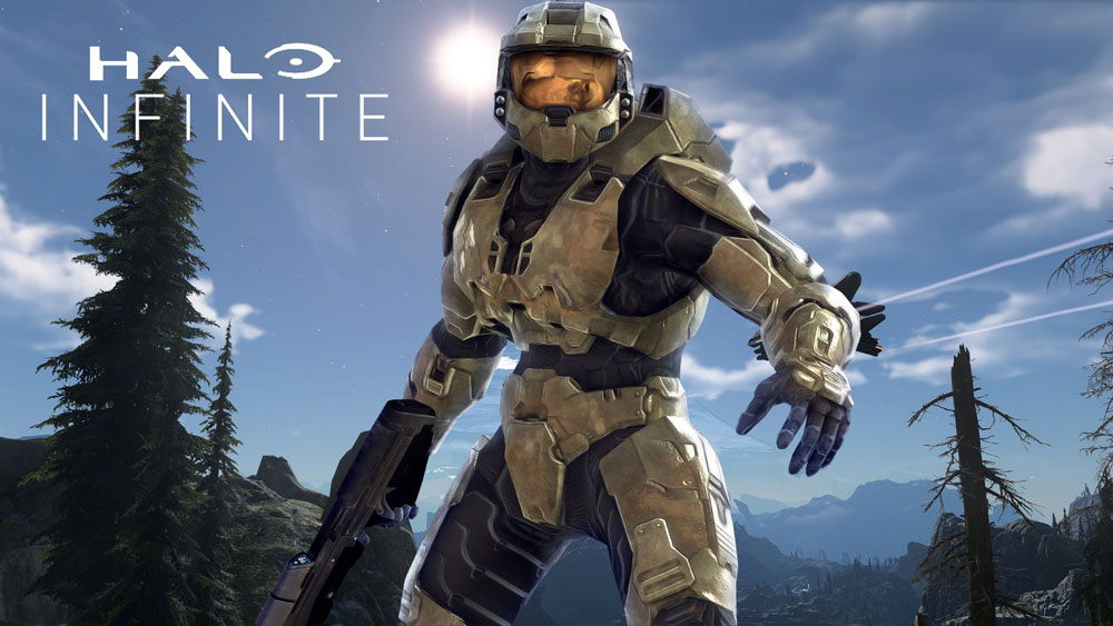 Halo Infinite چند نفره قصد دارد داستان خود را مشخص کند!