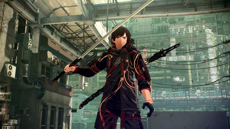 نکات مثبت و منفی بازی Scarlet Nexus