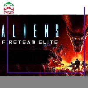 Aliens Fireteam: همه چیز در مورد بازی Aliens | تاریخ انتشار، تریلر و داستان بازی