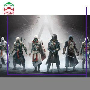 ساخت بازی Assassin's Creed Infinity توسط یوبیسافت تایید شد+آخرین اخبار