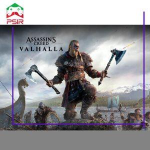 آپدیت جدید (آپدیت مرداد) بازی Assassin's Creed Valhalla امروز ساعت 16:30! + ویدئو