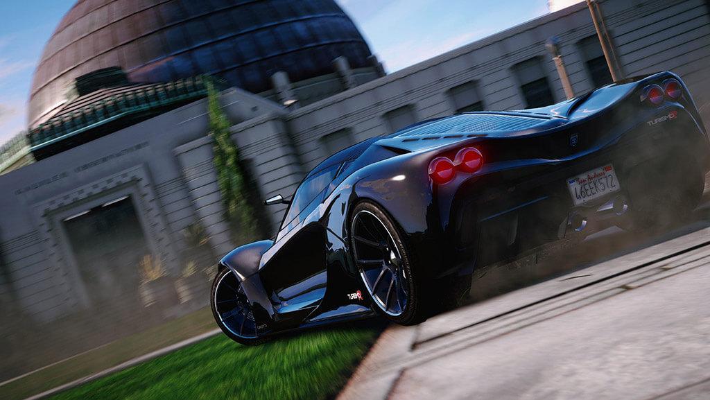 اضافه شدن ماشین های جدید در Mode Redux بازی GTA V