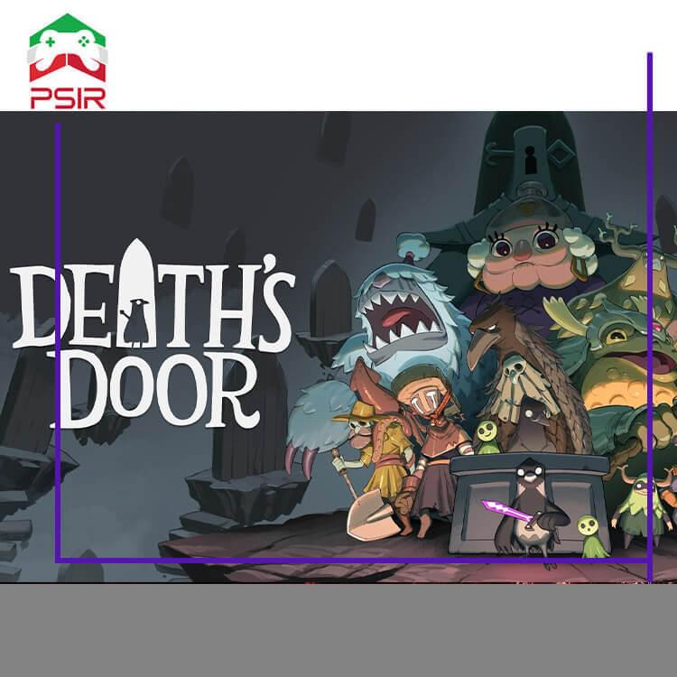 Death's Door: نقد و بررسی بازی Death's Door [کامل + ویدئو] داستان بازی و.
