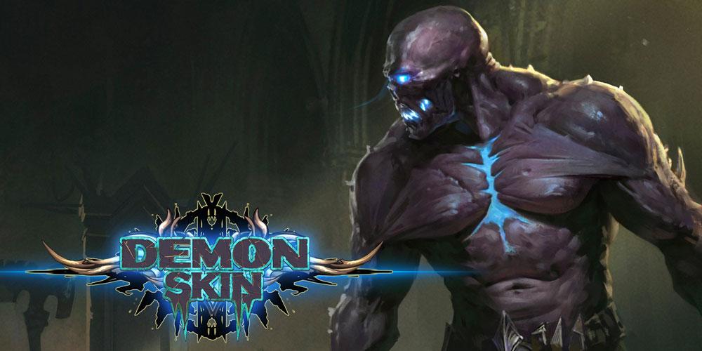 Demon Skin | بدترین بازی های 2021