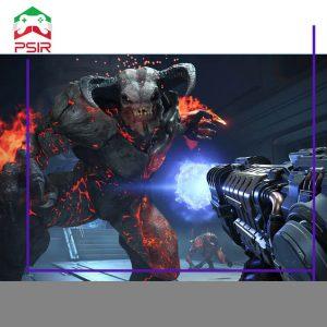 آپدیت بازی Doom Eternal [رایگان] در PS5 و Xbox Series X + ویدئو