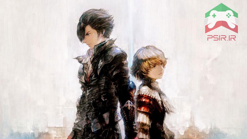 داستان و شخصیت های بازی Final Fantasy 16