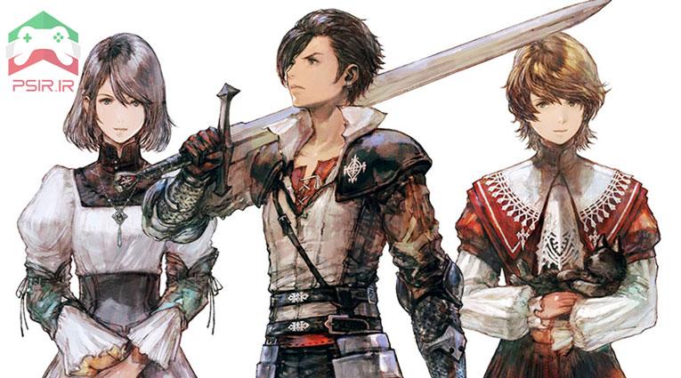 تریلر، گیم پلی، پلت فرم ها و تاریخ انتشار بازی Final Fantasy 16