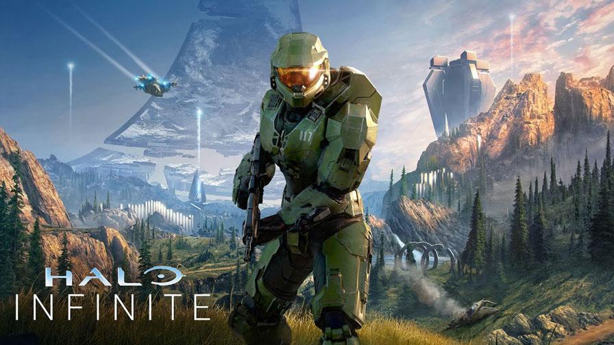 انتشار نسخه بتای Halo Infinite از آخر هفته آینده آغاز میشود