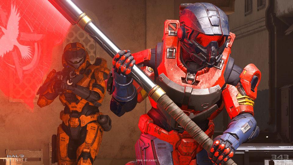 آیا نسخه بتا باز Halo Infinite وجود خواهد داشت؟