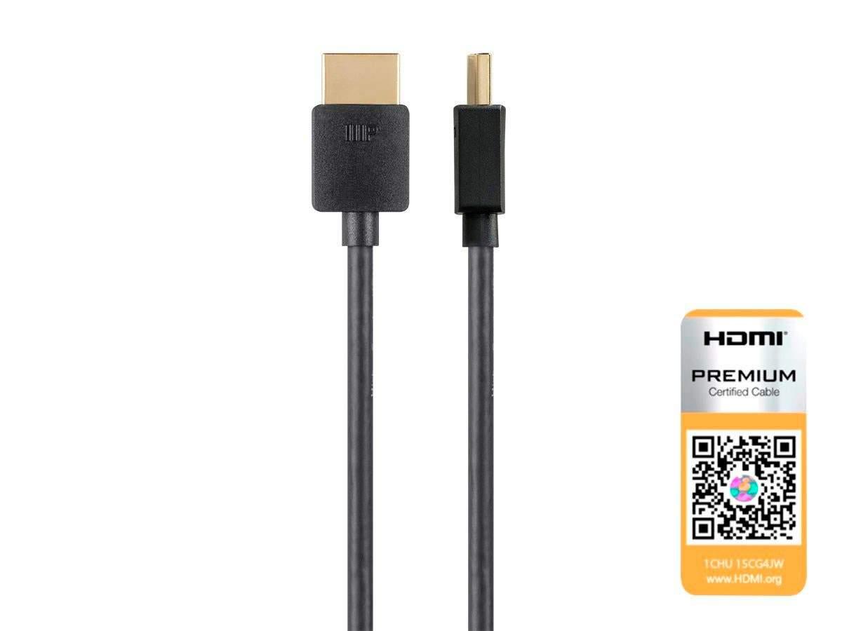 لیست بهترین کابل های HDMI برای پلی استیشن 5 و ایکس باکس سری X