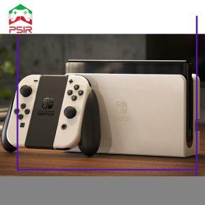 Nintendo Switch OLED معرفی شد + [ویدئو] مشخصات کنسول جدید نینتندو سوییچ