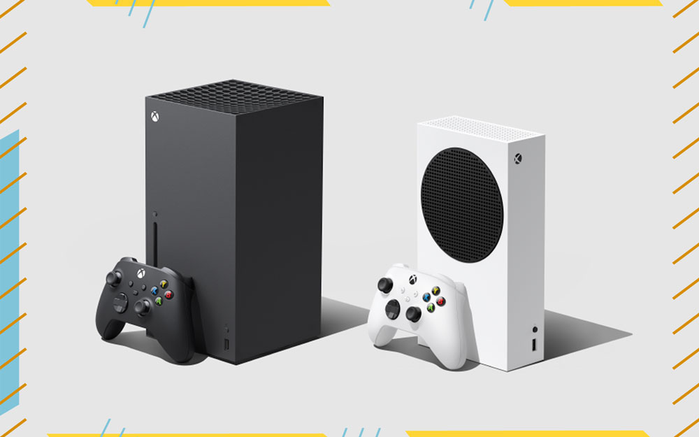 میزان فروش کنسول های PS5 ایکس باکس سری ایکس و سری اس