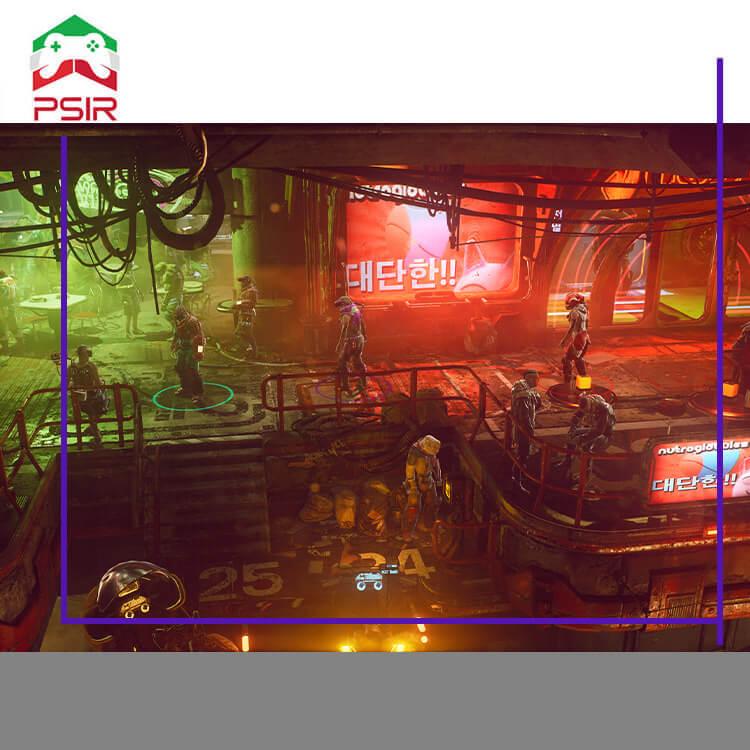 نقد و بررسی کامل بازی The Ascent نکات مثبت و منفی [تریلر رسمی]