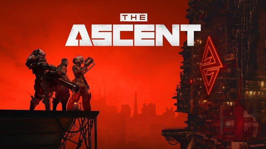 نقد و بررسی بازی The Ascent