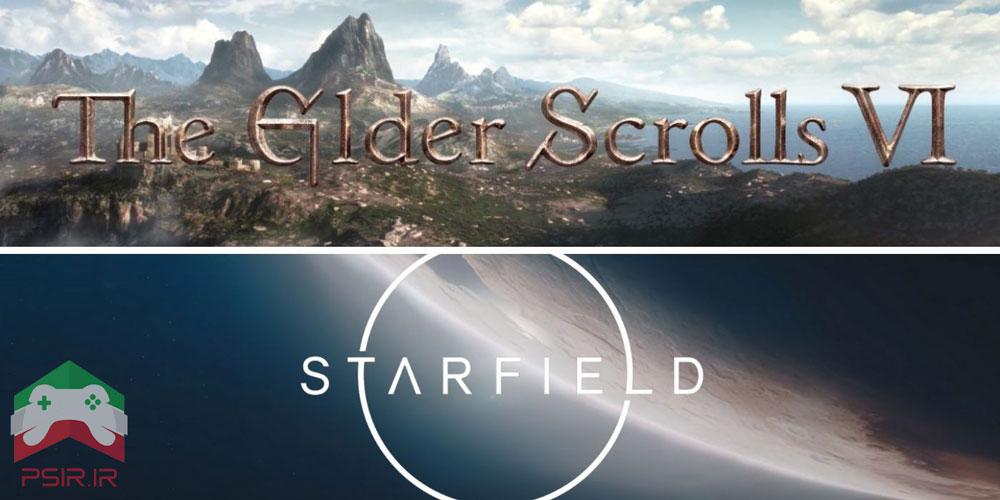 تاریخ انتشار بازی The Elder Scrolls 6