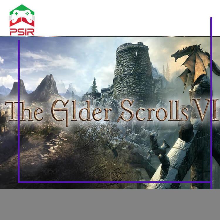 The Elder Scrolls 6: همه آنچه میدانیم [کامل ترین] + ویدئو، تاریخ انتشار و...