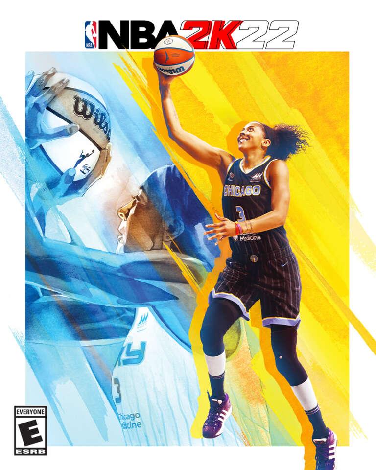 تاریخ انتشار و عرضه بازی NBA 2K22