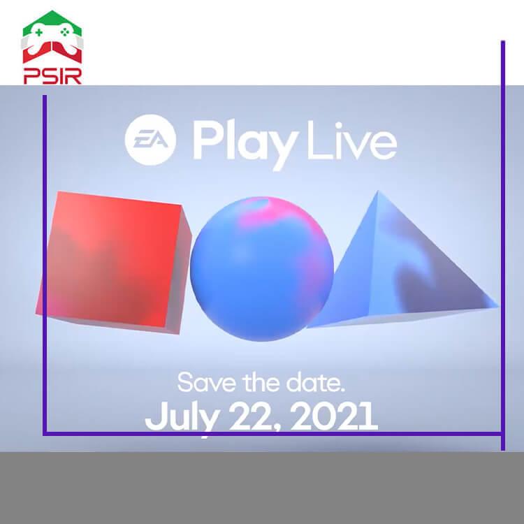 EA Play Live 2021: در رویداد EA play جولای چه گذشت؟ اخبار کامل + تریلر