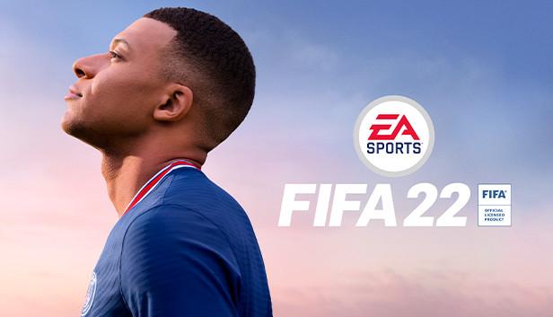 تاریخ انتشار و تریلر گیم پلی بازی FIFA 22 فاش شد!