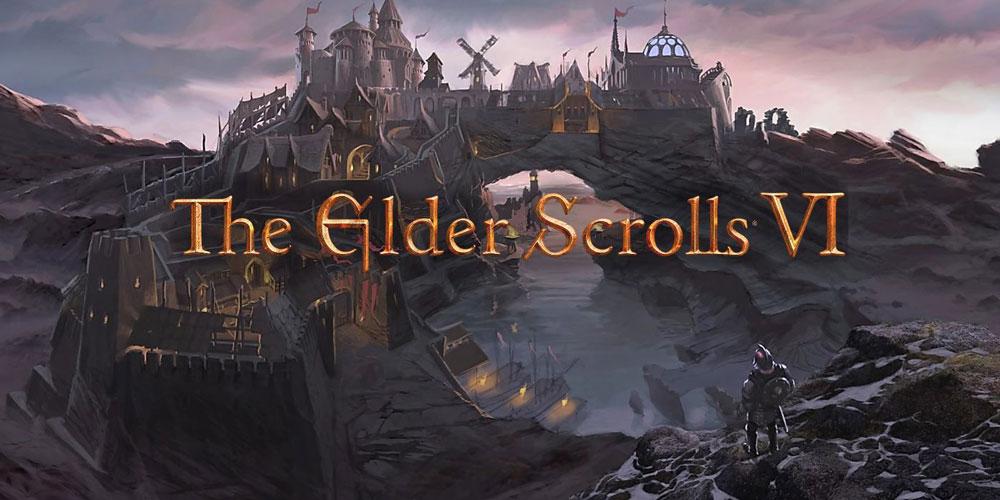 هر آنچه در مورد The Elder Scrolls 6 می دانیم
