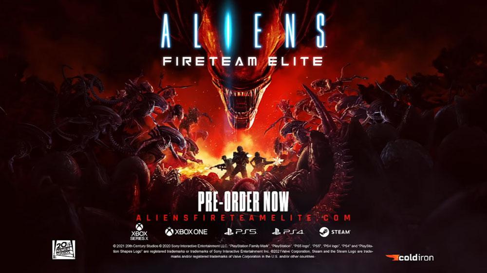 نقد و بررسی بازی Aliens: Fireteam Elite
