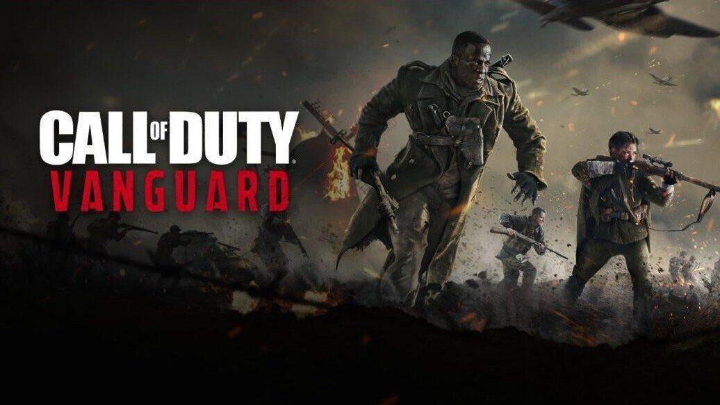 از Call of Duty: Vanguard چه می دانیم؟