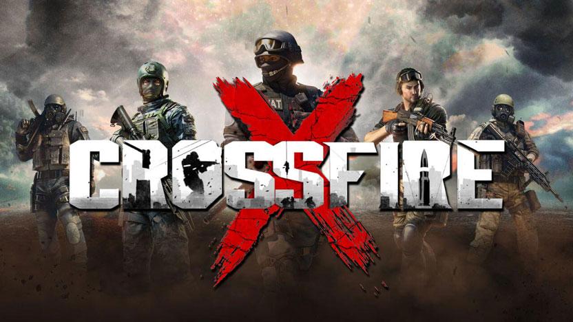 نمایش جدید بازی CrossfireX پخش شد