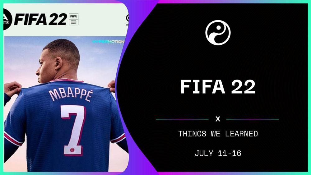 تغییرات کامل بخش Career Mode در FIFA 22 : شما می توانید باشگاه خودتان را بسازید.