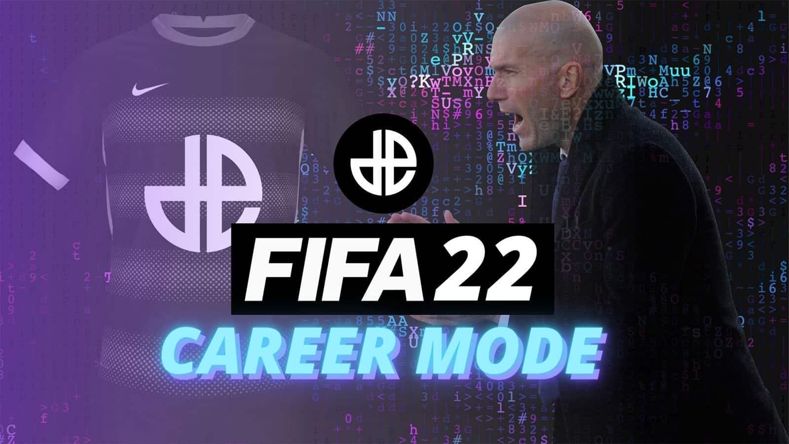 بخش کریرمود FIFA 22 چه تغییراتی کرده است؟!