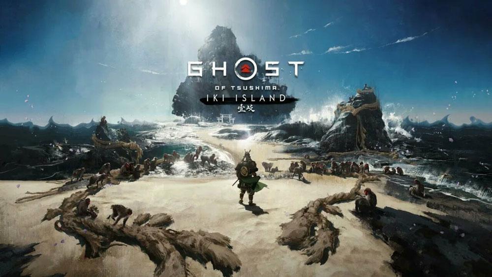 نقد و بررسی بازی Ghost Of Tsushima Iki Island