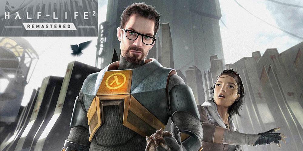 آیا بازی Half-Life 2 Remastered Collection بر روی استیم منتشر خواهد شد؟
