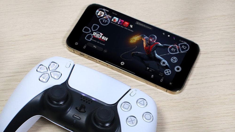 نحوه فعال کردن بازی از راه دور PS5 در iPhone یا iPad