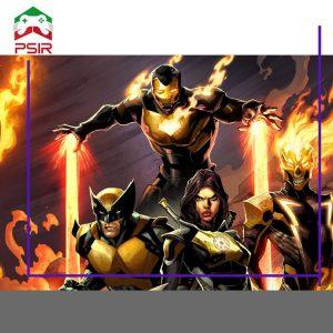 بازی Marvel's Midnight Suns در گیمزکام 2021 معرفی شد! تریلر+داستان بازی