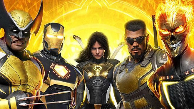 بازی جدید Marvel's Midnight Suns معرفی شد! + تریلر و داستان بازی